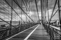 Brooklyn Bridge (muttiah.com) Tags: city nyc travel bridge ny newyork brooklynbridge travelphotography