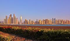 Golden Dubai