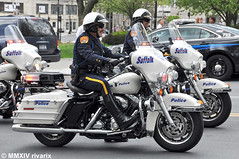 041 NYS Remembrance Ceremony - Suffolk County Police (rivarix) Tags: cops lawenforcement policeman albanynewyork policeofficer nationalpoliceweek memorialservice motorcop harleydavidsonelectraglide harleydavidsonpolicemotorcycle suffolkcountypolicedepartment