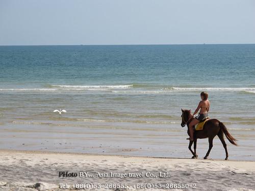 att07_Hua Hin Beach, Prachuap Khiri Khan