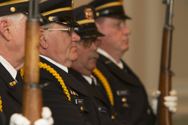 Military veterans, active military and members of the community are invited to attend a special remembrance of Delaware's role in WWII on May 10 at the Georgetown location of Wilmington University.