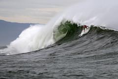 Ander Mendiguren (David Herranz) Tags: mar big surf waves surfer olas gigantes andermendiguren