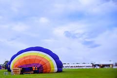 DSC_6306 () Tags: miniature nikon d balloon shift tilt f28 45mm  taitung  macrolens tiltshift   manuallens scenerytravel  4528 taiwanscenery   d3s pcemicronikkor45mmf28ded  fun   pce45mmf28ffx   2014201406
