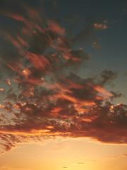 , Sunset ( | YELLOW Mao) Tags: sunset landscape taiwan  taichung