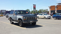 Ford Bronco (dave_7) Tags: ford bronco suv 1980s