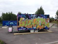 Story Of Helsinki 2014 - Tullikirjuri