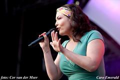 Caro Emerald (Cornelis6) Tags: festival caro emerald 2014 purmerend reuring