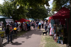 IMG_20140706_150246 (Ricksters) Tags: west green london festival jester fair fortune fete local hampstead gara rickster localism whampstead