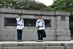 Img557580nx2 (veryamateurish) Tags: singapore remembranceday armisticeday wreathlaying cenotaph padang connaughtdrive singaporecricketclub