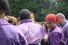 IMG_5289 (Colla Castellera de Figueres) Tags: pilar casament colla castellera figueres 2016 espe comamala castells castellers ccfigueres