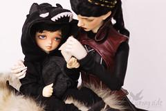 [(Grand)Mother Dearest] Theodore (Roterwolkenvogl) Tags: fairyland ltf littlefee lewi luagaro lacoteriedelalune iplehouse jid violet