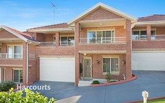 4/21 Dan Crescent, Castle Hill NSW