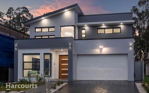 11 Bejar Street, Schofields NSW