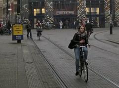 The Hague November 2014 (scatman otis) Tags: thehague holland netherlands streetscenes street bikes bicycles