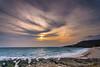 DSC07999 (a99775599) Tags: sony a6000 e16 ecu1 taiwan 台灣 屏東 墾丁 貝殼砂 sel16f28 風景 pingtung kenting 日落 sunset sea 海