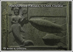 Maighdean Mhara  Chill Chile, Contae Thiobraid rann. (mazurka666) Tags: maighdeanmhara mermaid cillchile kilcooly cistercianabbey senobrien suirvalleyphotographicgroup nikond3200 ire ireland countytipperary contaethiobraidrann vain vanity