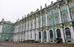 Hermitage Museum (phuong.sg@gmail.com) Tags: architecture baroque blue building cathedral church city cityscape culture day embankment europe famous historical history landmark landscape leningrad monument museum old palace peter peterburg petersburg russia russian saint saintpetersburg sankt sculpture ship sightseeing square summer sunny tourism town travel urban view water winter