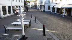 Grimstad (Rune Lind) Tags: oktober 2016 grimstad sørlandet norge norway sørnorge trehus trehusbebyggelse
