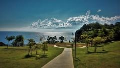 Park in Lara / Antalya / Turkey (semsamerblog) Tags: turkey antalya sea mediterranian