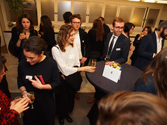 20-10-16 Cross Chamber Young Professionals Networking Night IV - PA200161