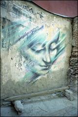 2016 (uno900) Tags: streetartmadrid graffitimadrid arteurbanomadrid graffiti madrid street art arte urbano graffitis espaa spain inforce one esto es una plaza estoesunaplaza lavapies