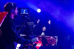 Coca Cola Music Experience 2016 (MyiPop.net) Tags: coca cola music experience 2016 auryn bromas aparte sara serena bea miller ana mena lucia gil curiae ccme madrid barclaycard center myipop xriz frn roldan el viaje de elliot evde lerica