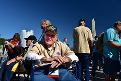 Cook, James (Jim) 21 Red (indyhonorflight) Tags: red 21 cook jim james baker ihf indyhonorflight angela napili public private1