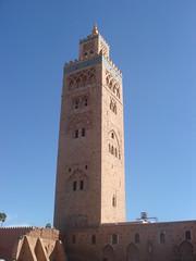 La_Koutoubia,_Marrakech_7 (Abbey_L) Tags: lakoutoubia marrakech minaret morocco mosque mosquelakoutoubia tower