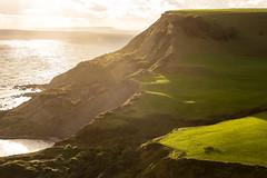 (colin|whittaker) Tags: dorset jurrasiccoast england outdoors seascape hills coast landscape sea worthmatravers unitedkingdom gb