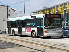Heuliez GX317 - STAN 247 (Pi Eye) Tags: bus autobus nancy cugn grandnancy cgfte stan heuliez gx317 gnv cng erdgas