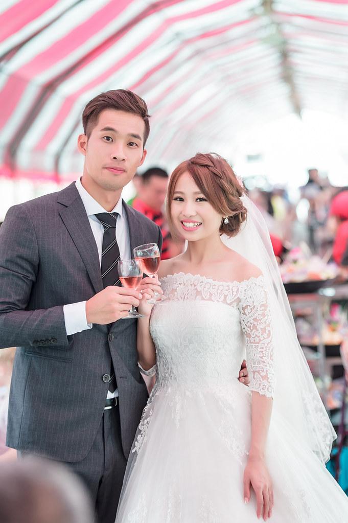 125流水席婚禮紀錄