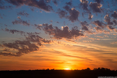 Kansas Sunset (jamescaldwell1) Tags: kansas sunset neoshocounty wwwoutsideshotfineartphotoscom 2016 october autumn fall