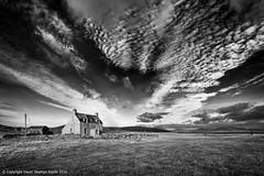 Doer Uper (Dave Kiddle) Tags: david hebrides outer scotland berneray dave house isles kiddle ruin western wrecked davekiddle davekiddlephotography davidkiddle davidstephenkiddle