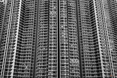 Endless homes (_Hadock_) Tags: building architecture pattern home homes flat flats pisos apartament apartamentos iphone 4s 6 7 hong kong china creative commons comons full hd wallpaper fondo de pantalla screensaver desktop bw blanco y negro black white bn