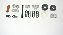How to Build the Tatra Suspension System (Lego Technic) (hajdekr) Tags: lego legotoyline legotechnic solution terrain terraneous offroad heavyduty tatra wheels crosscountry vehicle suspension moc creation elastic band elasticband rubberband 4x4 motion road truck buggy fourwheeldrivemasstransportationsystem howto tutorial instructions manual tatrasuspensionsystem myowncreation cross tuto assemblyinstructions guide buildingguide instruction stepbystep help tip
