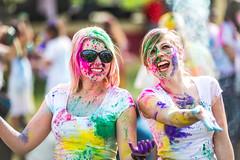 Eight Days a Week (Thomas Hawk) Tags: festivalofcolors festivalofcolors2012 hindu holi jarviewalk jarviewalk2012 sanfrancisco spanishfork usa unitedstates unitedstatesofamerica utah fav10 fav25 fav50