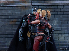 Never tust a crazy chick with a gun (1) (metaldriver89) Tags: batman arkhamcity arkhamknight arkham neca necatoys mattel matteltoys harley quinn harleyquinn harleenquinzel harleen quinzel joker suicidsquad suicide squad dc dccollectibles collectibles dceu dcuc comics badguys dccomics movie actionfigure action figure figures universe classics batmanunlimited legacy unlimited toys new52 new 52 acba articulatedcomicbookart articulated comic book art gotham gothamcity actionfigures toyphotography toy nightmarebatman nightmare indoor thedarkknight thedarkknightreturns ben affleck batfleck batmanvsuperman v vs superman multiverse dcmultiverse darkknight dark