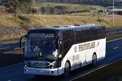 C1HBG  Photoflash, Carluke (highlandreiver) Tags: blackford c1hbg c1 hbg photoflash coaches carluke lanarkshire plaxton bus coach a9 perthshire