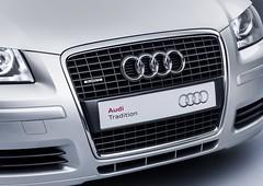 Audi A3: 20 лет производства