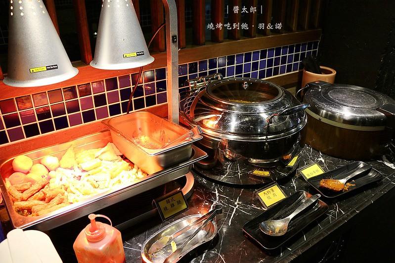 台北捷運中山醬太郎日式燒肉吃到飽07