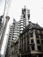 Lloyd's. London. (Auconex consulting) Tags: lloyds london