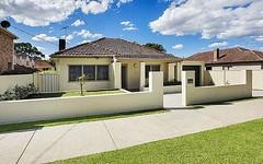 22 Chamberlain Street, Narwee NSW