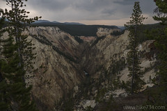 """Grand Canyon of the Yellowstone • <a style=""""font-size:0.8em;"""" href=""""http://www.flickr.com/photos/63501323@N07/30732590601/"""" target=""""_blank"""">View on Flickr</a>"""