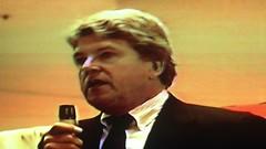 HERO-CON, Chicago, 1991, Van Williams, Green Hornet, Britt Reid, (Green Hornet), (Picture Proof Autographs) Tags: herocon 1991 black beauty green hornet batman adam west bruce wayne van williams britt reid wende wagner frank gorshin ridder werner klemperer col klink john stamos full house ken shrinner days of our lifes billy warloff nikololai volkoff hollywood tv show