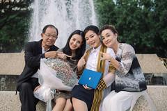 "QUAN_043 (also know as ""PapaPenguin"") Tags: chulalongkorn graduation photographer chula cu"