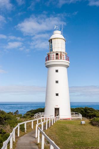 Lighthouse, Cape Otway Lightstation