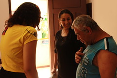 =] (fb.com/projetogirassolpoa) Tags: projetogirassol lardaamizade idosos cegos caridade gratidão voluntariado pedidosdenatal trabalhovoluntário