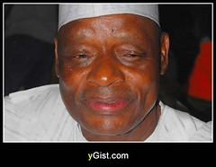 Gunmen abducts Ex-minister in Kaduna, Daura secured (ygistnigeria) Tags: crime nigeria exminister abducted kaduna gunmen abducts kidnap former minister maman daura secured