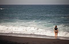 Black Sand beaches of Tenerife (ariusz) Tags: black sand beaches tenerife