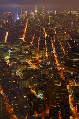 Empire State Building, NYC (mudrax) Tags: newyorkcity nyc worldtradecenter wtc oneworldtrade oneworldobservatory empirestatebuilding downtownmanhattan manhattan canon brooklynbridge bridge